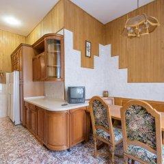 Гостиница Partner Guest House Shevchenko 3* Апартаменты с различными типами кроватей фото 40