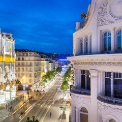 Отель Best Western Lakmi hotel Франция, Ницца - 9 отзывов об отеле, цены и фото номеров - забронировать отель Best Western Lakmi hotel онлайн фото 3