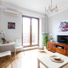 Отель Apartment4you Centrum 1 Варшава комната для гостей фото 4
