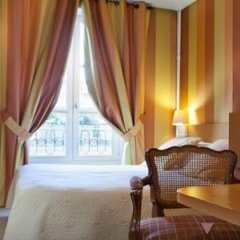 Odéon Hotel 3* Улучшенный номер с различными типами кроватей фото 18