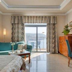 Отель Paradise Bay Hotel Мальта, Меллиха - 8 отзывов об отеле, цены и фото номеров - забронировать отель Paradise Bay Hotel онлайн в номере