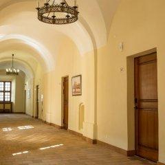 Гостиница Монастырcкий интерьер отеля фото 2