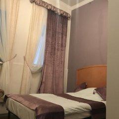Гостиница Inn Krasin 3* Стандартный номер с различными типами кроватей фото 2
