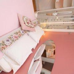Отель Noble House Galata 3* Стандартный номер с различными типами кроватей фото 4