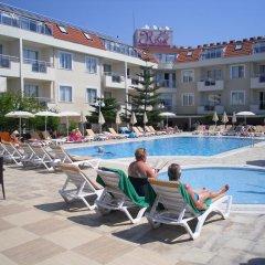 Risus Hotel Side бассейн фото 2