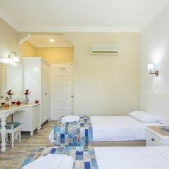 Hotel Karbel Sun 3* Улучшенный номер с различными типами кроватей фото 8