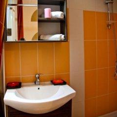 Hostel Budapest Center Стандартный номер с различными типами кроватей фото 30