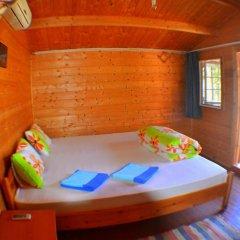 Montenegro Motel Стандартный номер с двуспальной кроватью фото 2