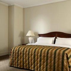 Отель Pennsylvania 2* Улучшенный номер с двуспальной кроватью фото 6