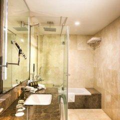 Ghaya Grand Hotel 5* Номер Делюкс с двуспальной кроватью фото 4