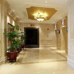 Vienna Hotel Shenzhen Longhua Qinghu Road Branch интерьер отеля фото 2