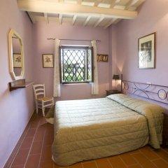 Апартаменты Castellare di Tonda - Apartments Апартаменты с различными типами кроватей