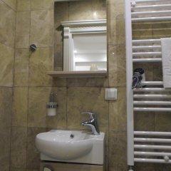 Отель La Petite Maison 3* Стандартный номер с двуспальной кроватью фото 4