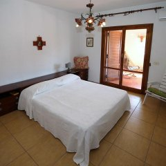 Отель Attico Recanati Джардини Наксос комната для гостей фото 3