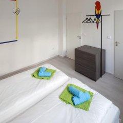 Апартаменты Premier Apartments Wenceslas Square Апартаменты с двуспальной кроватью фото 40