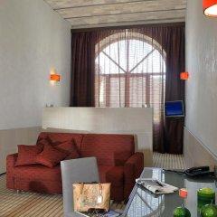 Kolbe Hotel Rome 4* Стандартный номер с различными типами кроватей фото 4