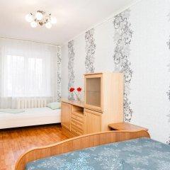 Гостиница Александрия на Улице Бажова Апартаменты с разными типами кроватей фото 14