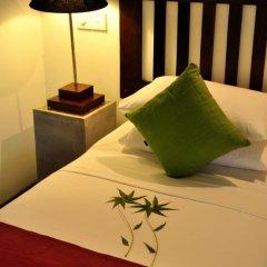 Отель Kassapa Lions Rock 4* Улучшенный номер с различными типами кроватей фото 4
