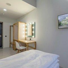 Гостиница Друзья на Фонтанке 2* Стандартный номер с 2 отдельными кроватями фото 6