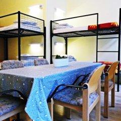 Budapest Budget Hostel Стандартный номер фото 32