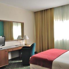 Oly Hotel 4* Стандартный номер с различными типами кроватей фото 2
