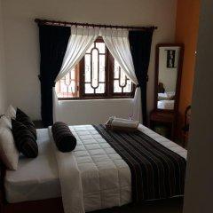 Blue Wing Hostel комната для гостей фото 2