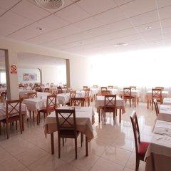 Отель Xaloc Playa питание фото 3