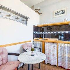 Апартаменты Captain's Apartments Улучшенная студия с различными типами кроватей фото 7