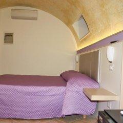 Отель Il Sorriso Dei Sassi 3* Стандартный номер фото 20