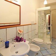 Отель Marmorata Residence Равелло ванная фото 2