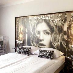 Отель Arthotel ANA Katharina 3* Стандартный номер с различными типами кроватей фото 6