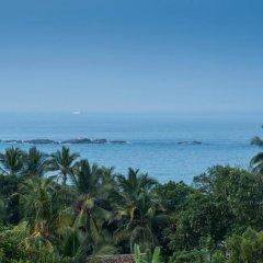 Отель Villa In Paradise Унаватуна пляж фото 2