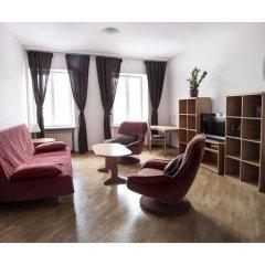 Отель Rynek Apartments Old Town Польша, Варшава - отзывы, цены и фото номеров - забронировать отель Rynek Apartments Old Town онлайн комната для гостей