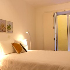 Отель Akicity Baixa Sunny комната для гостей фото 3