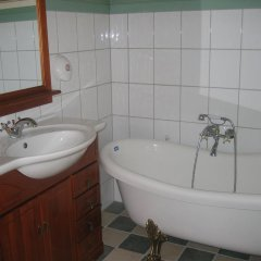 Sandtorgholmen Hotel ванная