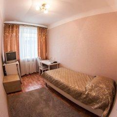 Гостиница Центральная 3* Стандартный номер с разными типами кроватей фото 6