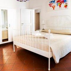 Отель Casa di Campo de' Fiori Апартаменты с различными типами кроватей фото 33