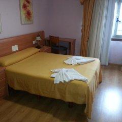 Hotel Restaurante Pizzeria ABC комната для гостей фото 5