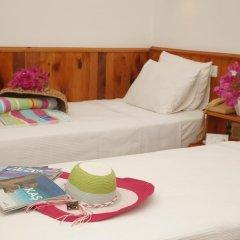 Отель Kekova Каш комната для гостей фото 2