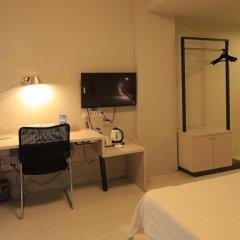 Отель Jinjiang Inn Tianjin Heping Anshandao 2* Номер Бизнес с различными типами кроватей фото 2
