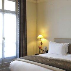 Отель Sofitel Paris Baltimore Tour Eiffel 5* Номер Делюкс