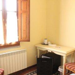 Отель La Corte Италия, Ареццо - отзывы, цены и фото номеров - забронировать отель La Corte онлайн удобства в номере
