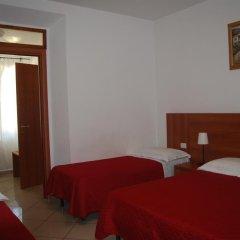 Hotel Dalmazia 2* Стандартный номер с различными типами кроватей фото 5