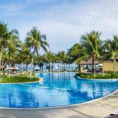 Отель Pandanus Resort детские мероприятия фото 2