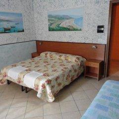 Отель Pensione Affittacamere Miriam 3* Стандартный номер фото 11
