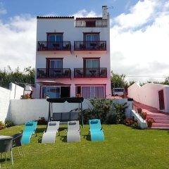 Отель Alojamento Arruda Понта-Делгада бассейн