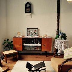 Отель Azores vintage bed & breakfast Номер категории Эконом с различными типами кроватей фото 10