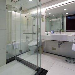 Отель Holiday Inn Shanghai Hongqiao Central 4* Представительский люкс с различными типами кроватей фото 5