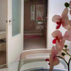 Отель Finca La Viriñuela Фуэнтес-де-Леон интерьер отеля фото 3