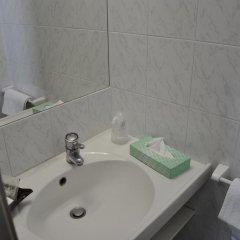 Отель AmbientHotels Panoramic 3* Номер категории Эконом с двуспальной кроватью фото 3